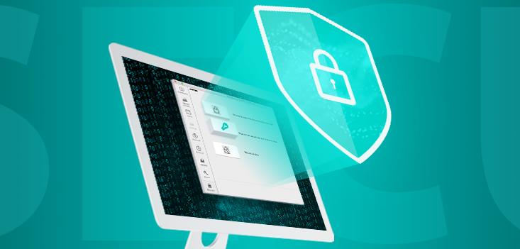 4D vid din sida för en säker applikationsmiljö