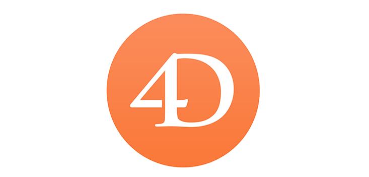 4D v18: Framtiden för moderna affärsapplikationer